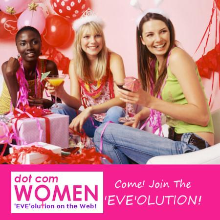 Dot Com Women